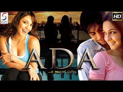 ADA  A Way Of Life - New Hindi Movie Trailer 2015 - HD