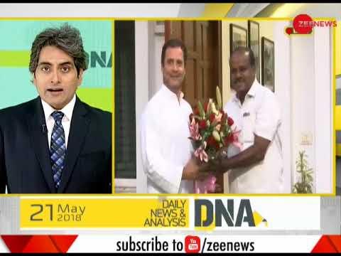 DNA analysis of Rahul Gandhi's campaigning speech before Karnataka Assembly Election 2018