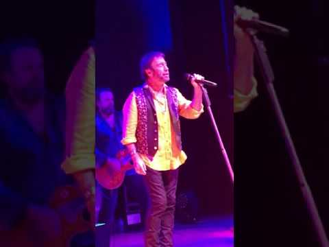 Paul Rodgers Walk In My Shadow Portsmouth 25/05/17 Free Spirit Tour