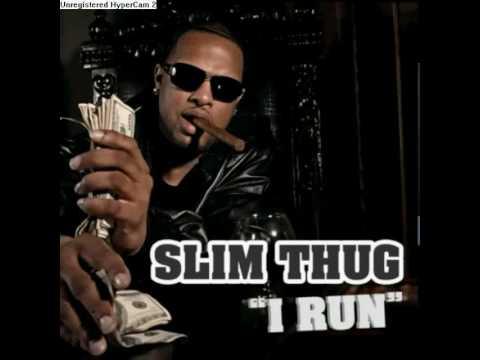 Slim Thug - I Run Single (Clean)