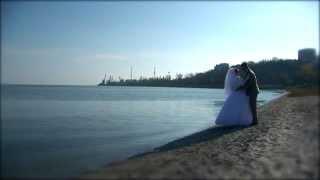 Видеосъемка свадьбы в Таганроге, Ростове