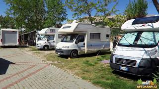 Kamp Mali - Baška