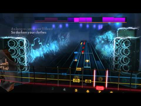 Teenagers  My Chemical Romance  Rocksmith 2014  Bass  DLC