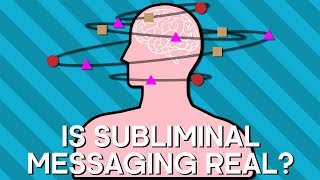 Is Subliminal Messaging Real? | Earth Lab
