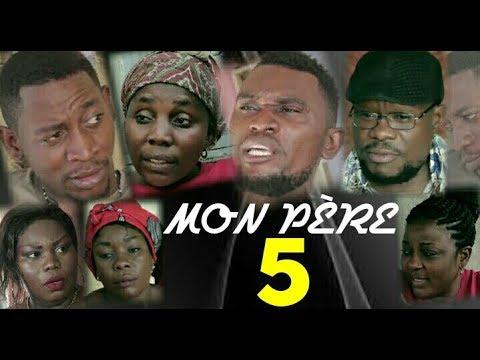 MON PÈRE 5 - Théâtre Congolais Nouveauté 2018   Kalunga Omari Belvie Guecho Emmanu Sharufa