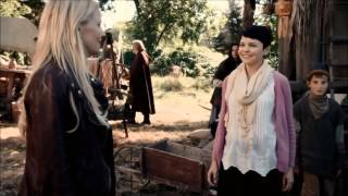 Once Upon A Time - Bloopers & Outtakes - Seasons 1 (SD) and 2 (HD) [closed captioned]