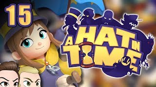 connectYoutube - A Hat in Time: Return to Dreamland - EPISODE 15 - Friends Without Benefits