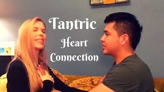 Tantra Heart Connection Meditation