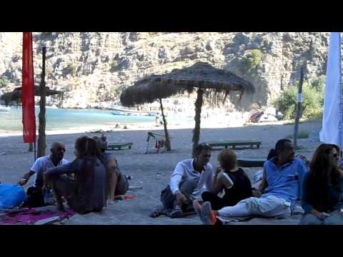 Psy Boutique ,Butterfly Valley Turkey Sept 2014