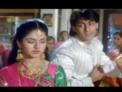 Antakshari - Maine Pyar Kiya - Salman Khan, Bhagyashree & Lakshmikant Berde