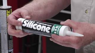 Choosing The Right RV Sealants For Your Vehicle
