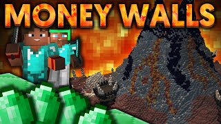 Сервера Майнкрафт с Money Walls — Svetskilev