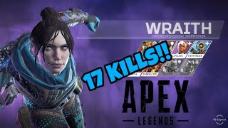 APEX LEGENDS - NEW BATTLE ROYALE GAME! FULL GAMEPLAY