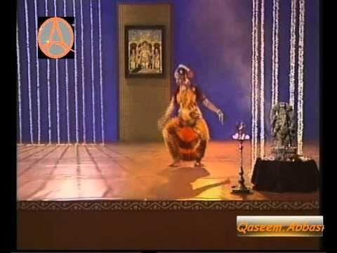 Classical Dance by Meenaxi Sheshadri - on DD
