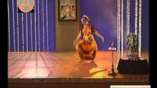 Classical Dance by Meenaxi Sheshadri - on DD