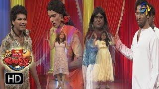 Extra Jabardasth   6th January 2017  Full Episode   ETV Telugu