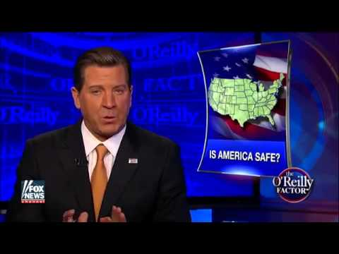Fox News conservatives discuss ISIS