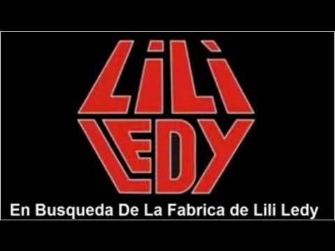 Ledy Youtube 12 Lili Busqueda De Fabrica En La w0PXNO8nk