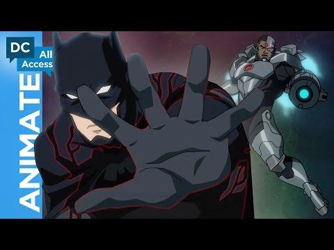 Trailer Breakdown – Justice League vs. Teen Titans Official Trailer