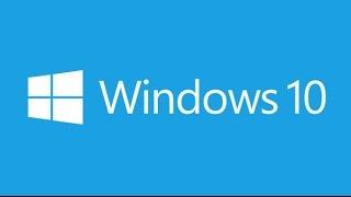 2 способа как узнать версию (номер сборки) Windows 10