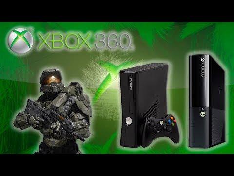 Todo lo que puede hacer tu XBOX 360 y sus Perifericos 2018.HD