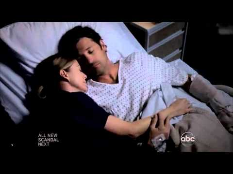 Meredith & Derek | Internal Struggle