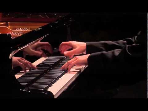 Arseny Tarasevich-Nikolaev Performing Scriabin, Ravel, Rachmaninoff (CIPC 2013)