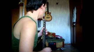 АРИЯ-Там высоко(solo guitar cover)