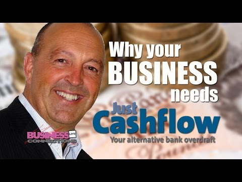 Just Cashflow Money For Business