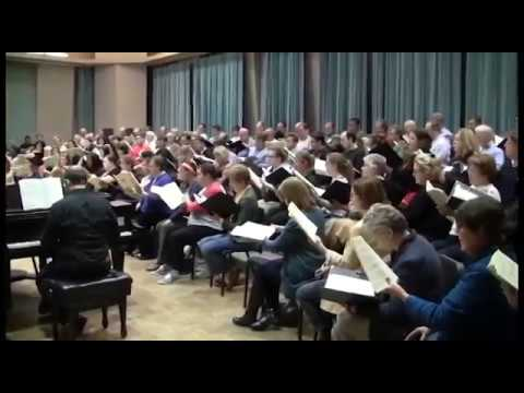 Houston Symphony Chorus! Check out What It Takes to Join