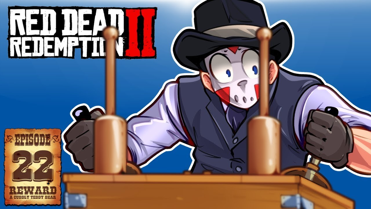 Download ART GALLERY FIGHT & REMOTE CONTROL BOAT! - RED DEAD REDEMPTION 2 - Ep. 22!
