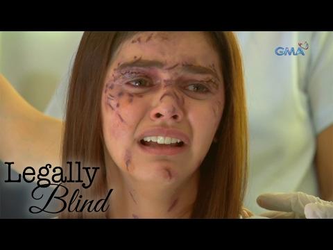 Legally Blind: Ang pangarap ni Grace (full episode 1)