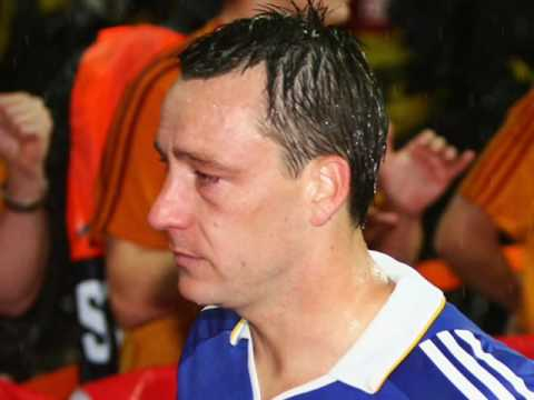 A Song For John Terry - Dave Henson