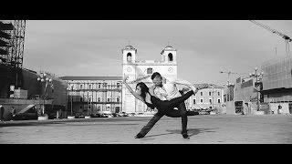 Ahora que te Vas - Christian Daniel  (Bachata)  Video HD - Max e Roberta L