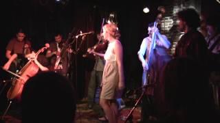 Shady Grove - CROOKED STILL