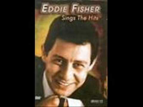 Eddie Fisher Turn Back The Hands Of Time