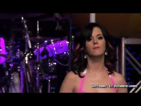 Katy Perry - ET (Live at Walmart Soundcheck) (Legendado)