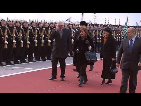Россия в Аргентине Новости Аргентины