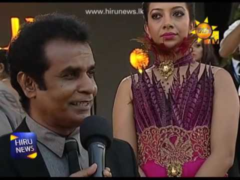Hiru Golden Film Awards 2016 Part 2