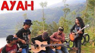 Download lagu Ayah Acoustic Pengamen Jos The Gendhot MP3