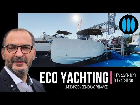 SEAGAME & NUVA YACHTS - deux marques de bateaux hors-bord, très ambitieuses en France