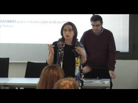 Máster Comunicación Intercultural y Enseñanza de Lenguas (CIEL)