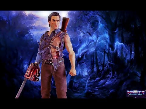 10 Things You May Not Know About Ash Williams