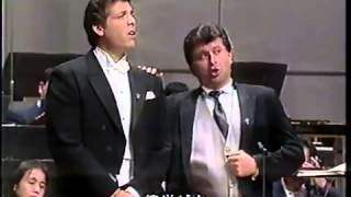 Thomas Hampson & Jerry Hadley - Agony from Into the Woods