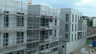 Yvelines | Saint-Cyr l'Ecole : une ville en mutation, à l'image du nouvel éco-quartier