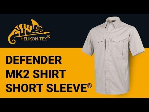 Helikon-Tex - Defender Mk2 Shirt Short Sleeve®