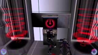 Oni - Chapter 13 Phoenix Rising - TCTF Headquarters - PC Game Version