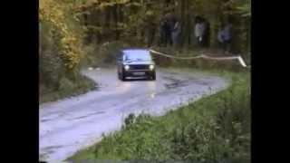 2003 Árpedtető RallySprint - Lepold Sportvideo