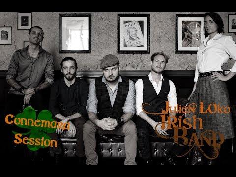 "Musique - Julien Loko Irish Band ""Sherlock Holmes"""