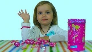 Барби музыкальная шкатулка Barbie